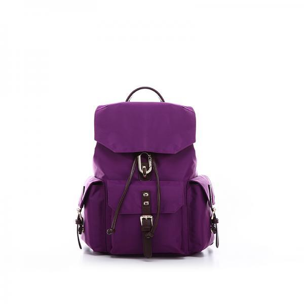 Oxford Cloth Solid Shoulder Bag Woman Bags Backpacks